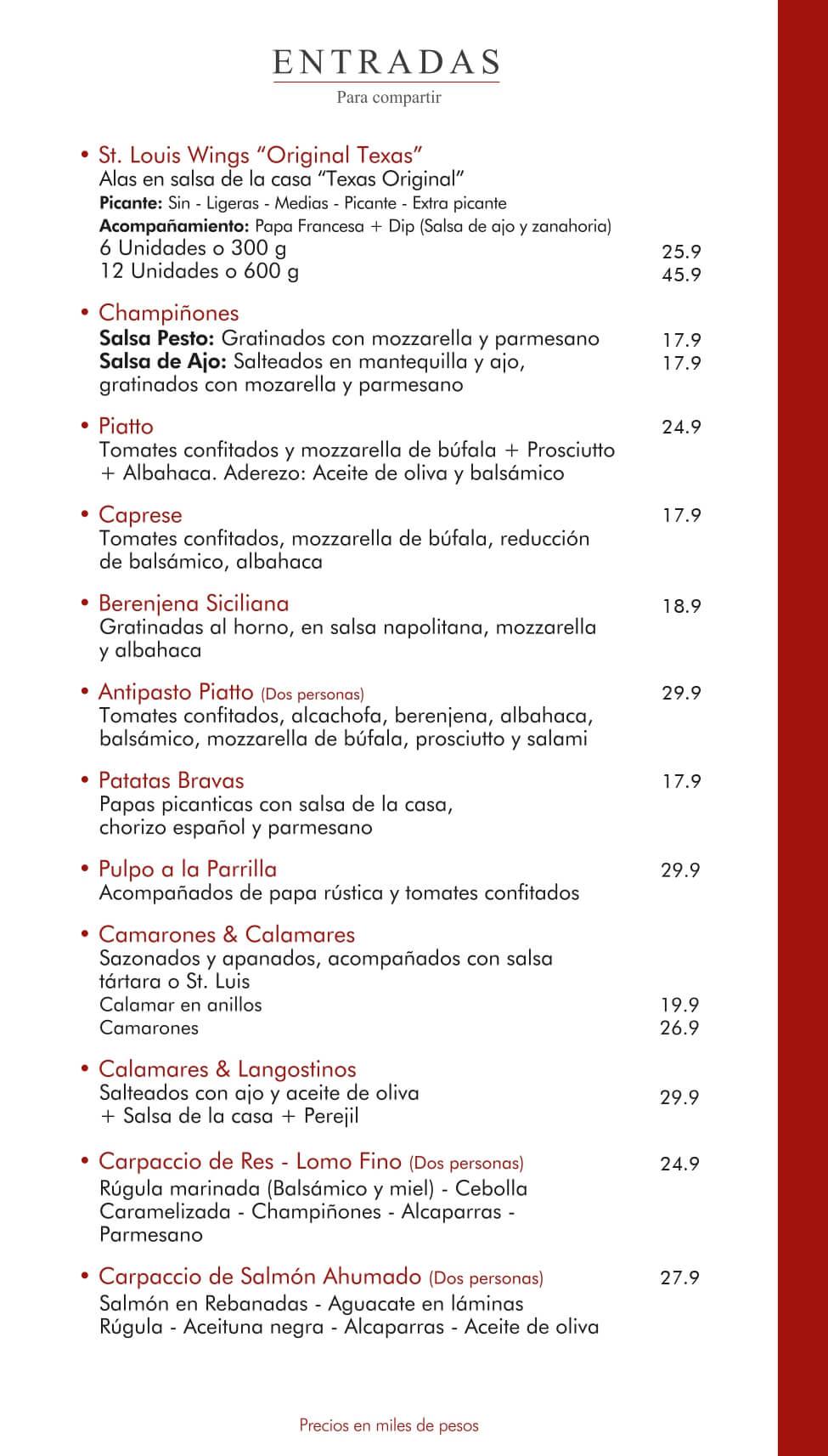 entradas-menu-comida-italiana-bogota
